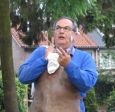De molenaar